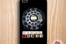 iPhone Cases I ❤️ / iPhone cases for everyone! / by Becca Ludlum