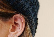 piercing/tattoo