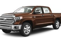 The 2016 Toyota Tundra @ Milton Toyota / Toyota now has a fully capable full-size pickup that competes with any other truck in the segment. With astonishing available horsepower and towing capacity, the new Tundra surpasses most truck owners' requirements. Tundra delivers outstanding comfort and convenience with a blend of performance and capability that is unsurpassed both on and off the road.