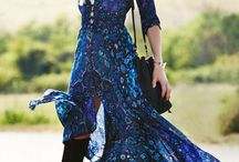 Gypsy Boho Fashion