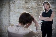 Hedda Gabler / Adena Jacobs directs Ash Flanders in Hedda Gabler