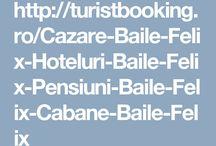 Cazare Baile Felix / Cazare Baile Felix oferte de cazare la cele mai mici preturi cu contact direct de la proprietarul unitatii de cazare din Baile Felix care va ofera cazare la hotel - pensiune - cabana si vile pentru o vacanta reusita in localitatea Baile Felix din judetul Bihor si regiunea Crisana - Romania-Turistbooking