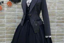 Girly Sherlock