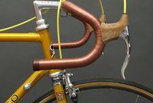 Yellow single speed / Bike ideas