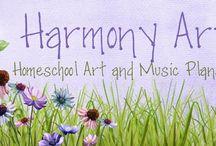 High School Stuff / by Kimberly Harrell