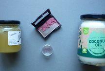cosmétiques diy