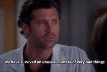 It's a beautiful day to save lives / Grey's anatomy