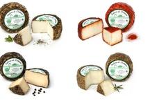 DISEÑARTE: PROYECTO QUESO / Recopilación de ideas, búsqueda de mercado, innovación y tendencia dentro del sector agroalimentario del queso. GRUPO A