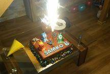 Torty Janina - Cake by Janina