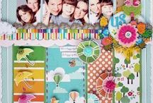 Scrapbook inspiration 2012