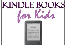 Kindle Fire / by Courtney Cooley