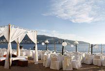 Banquetes / by Calinda Beach Acapulco
