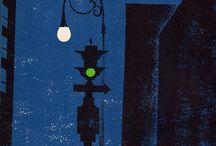 Moonlight / Til ginsberg citat