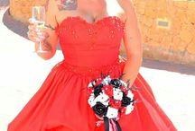 my rockabilly wedding