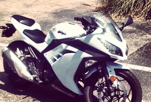 Motorcycle ✌