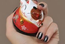 Bobbi Brown  / Nail polish swatch