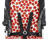 Pad for strollers by Alaiala / by Priscila Martinez Santiso