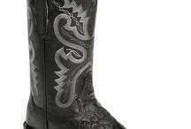 Boots / by Susan Pepin Calltharp