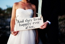 Bridal Shower, Wedding, Anniversary Ideas / by Kathleen O'Connor