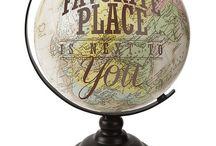 Un mondo fatto di parole