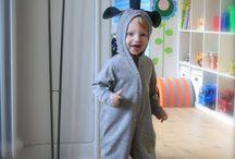 Rhino Costumes