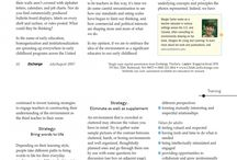 Education Articles