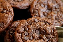 RECIPES / baked goodies