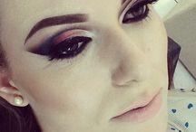 dicas de uma maquiadora / make in love