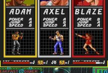 The Streets of Rage Gamer