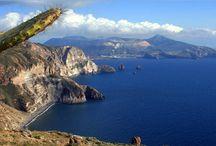 Lipari Island (Sicily-Italy) / Lipari Island's photoshoot