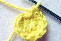 crochet / by Deanna DeTar
