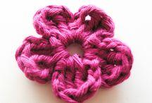 Crochet / by Jo Francis