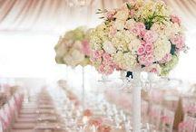 Flower decorations