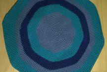 My Crochet / Moje szydełkowe projekty, zapraszam na stronę Shnoorki na Facebooku
