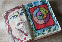 >> Sketch Book / by Kaity Rathman