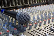 For Your Listening Pleasure | Podcast & Radio