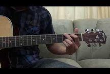 violão