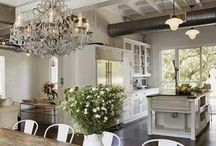 The Shabby Chic Home / by Shabby Chic