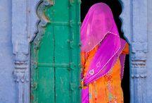 Interior Design-Color Inspirations