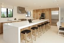 my kitchen...