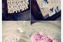 Ideas for the wedding! / by Kristen Burchfield