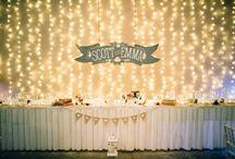 'Rustic-Style' Weddings