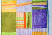 Sowing/Quilting