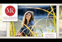 Videos / Video Slideshows from Macy Robison Photography