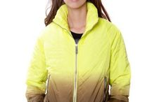 Clothing & Accessories - Down & Parkas