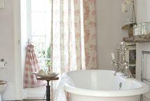 Salle de bains / Baignoire