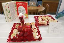 """Edible Books / Entries from our annual """"Edible Books"""" contest that features books from our collection"""
