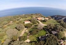 gita in Sardegna