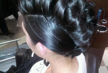 Hairs styles & co.