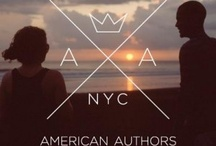 AmeicanAuthors